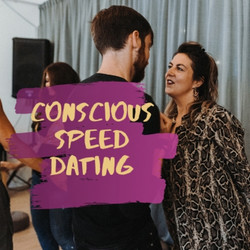 Conscious Speed Dating: love, connection and intimacy Leipzig