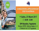 Consultation and Free Application to Australian Group of 8 Universities