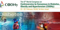 Controversies to Consensus in Diabetes, Obesity and Hypertension (CODHy)