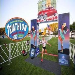 Cool Sommer Mornings Triathlon And 5k Series #- Love Boat