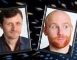 Copenhagen English Comedy Night - 2 headliner special