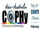 Cophy Aa- COPHy 2017- Controversies in Ophthalmology