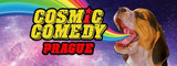 Cosmic Comedy : English Comedy Showcase - Prague Edition