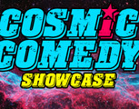 Cosmic Comedy : English Comedy Showcase