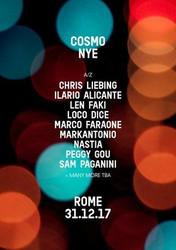 Cosmo Nye - Rome