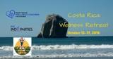 Costa Rica Wellness Retreat