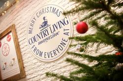 Country Living Christmas Fair Harrogate