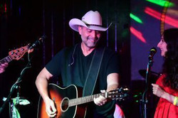 Country Music Artist J. Marc Bailey coming to Lititz Shirt Factory Friday Sept. 24th