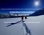 Coworkation Bansko
