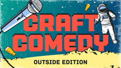 Craft Comedy Outdoors at Federation Brewing