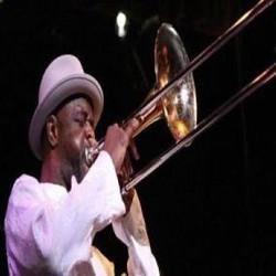 Craig Harris - Harlem Nightsongs