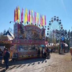 Craven Jaycee's Spring Fair