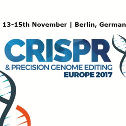 Crispr Congress Europe