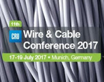 Cru's Wire and Cable Conference 2017