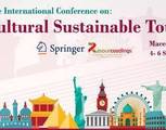 Cultural Sustainable Tourism (cst)