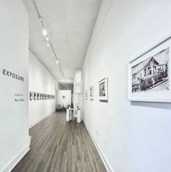 """Current Exhibition: """"Exposure"""" at Chung   Namont"""