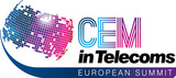 Customer Experience Management in Telecoms European Summit