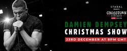 Damien Dempsey Christmas Show | Virtual Concert