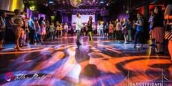 Dance Fridays Kizomba Loft Bonus 3rd Room - Kizomba (Plus Salsa & Bachata)
