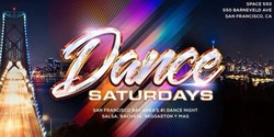 Dance Saturdays - Salsa, Bachata and Reggaeton, Dance Lessons at 8:00p