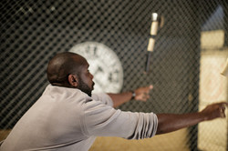 Dangerous Date Night: Axe Throwing -Singles Event - Manchester - Age 28+