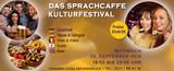 Das Sprachcaffe Kulturfestival - The Sprachcaffe Cultural Festival