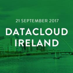 Datacloud Ireland 2017