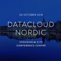 Datacloud Nordic 2016