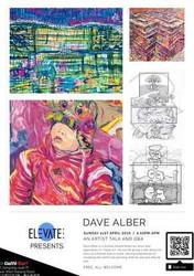 Dave Alber Q&a