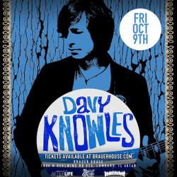 Davy Knowles Live at Brauer House - One Night Only!