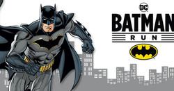 Dc Batman™ Virtual Run | July 1, 2021 - November 1, 2021