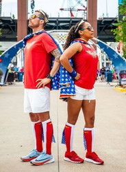 Dc Wonder Woman College Run 5k - University of South Carolina