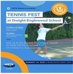 De360 Tennis Invitational