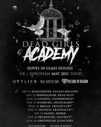 Dead Girls Academy at The Underworld Camden - London
