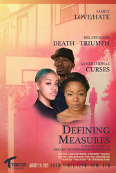 Defining Measures The Stage Play