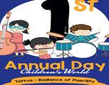 Delhi International School Edge Annual Day