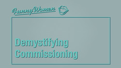 Demystifying Commissioning