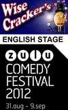 English language stand-up comedy shows