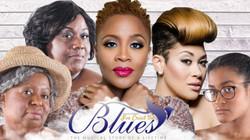 Dennis Williams' I've Cried the Blues Starring KeKe Wyatt & Avery* Sunshine