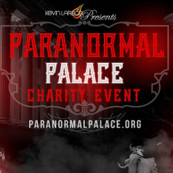 Denver Halloween 2021 - Paranormal Palace 12th Annual