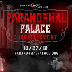 Denver Halloween - Paranormal Palace 10th Annual