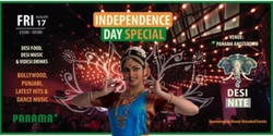Desi Nite : Independence Day Special