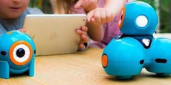 Design Code Play - A Fun Way to Learn Coding (Kids Workshop)