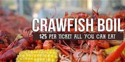 Dfw Cajun Crawfish Boil