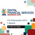 Digital Financial Services Indonesia 2016