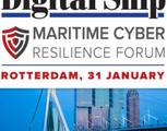 Digital Ship Maritime Cyber Resilience Forum