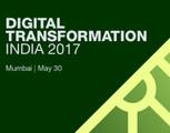 Digital Transformation India 2017