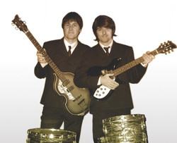 Dinner & Show - The Beatles Tribute