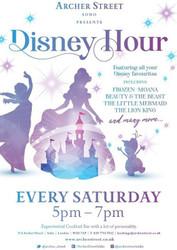 Disney Hour