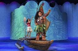 Disney On Ice: Dream Big at Huntington Center, Toledo, Oh
